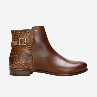 Dámské boty 55066-52