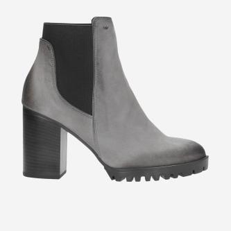 Dámské boty 55095-80