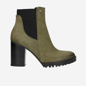 Dámské boty 55095-87