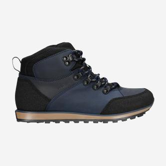 Dámské šněrovací boty 64016-86