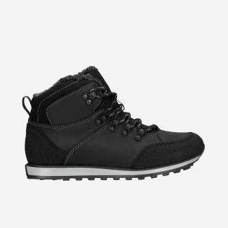 Dámské šněrovací boty 64016-81