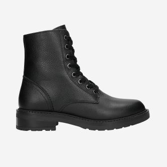 Dámské šněrovací boty 64034-51