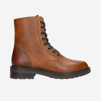 Dámské šněrovací boty 64034-53