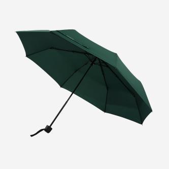 Zielony składany parasol  96704-17