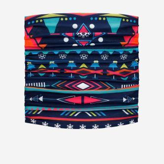 Bezešvý šátek K000004-17