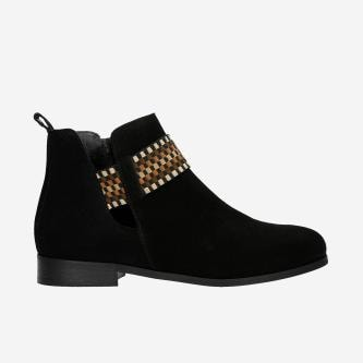 Dámské boty 55097-61