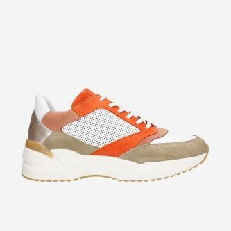 Dámske sneakersy, ktoré Vám dodajú pohodlie a štýl 46099-74