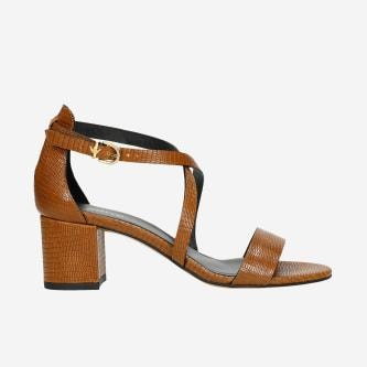 Sandále dámske 76075-52