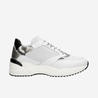 Kožené dámske sneakersy – pohodlie je na prvom mieste 46099-79