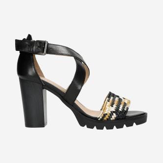 Sandály dámské 76031-81
