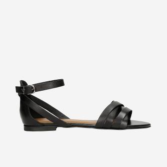 Sandály dámské 76015-51