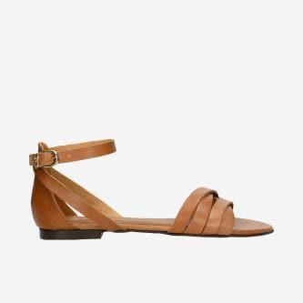 Sandály dámské 76015-53