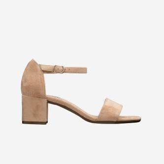 Sandále dámske WJS WJS74013-64