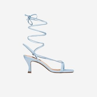 Sandále dámske WJS WJS74027-56