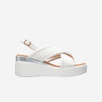 Sandále dámske WJS WJS74014-59