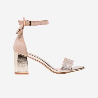 Sandále dámske WJS WJS74035-68