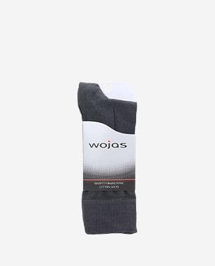 Ponožky z bavlny  4980-50