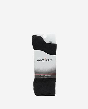 Ponožky z bavlny  4980-51