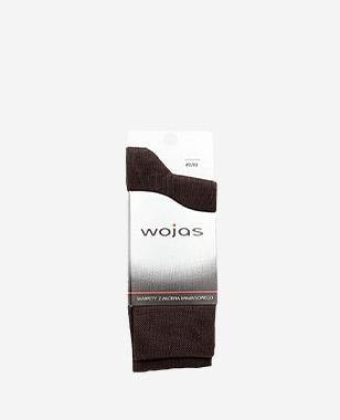 Ponožky z bambusových vlákien 3981-52