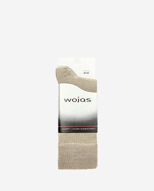 Ponožky z bambusových vlákien 3981-54