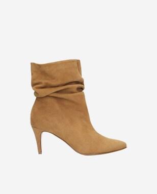Dámské boty 9513-63