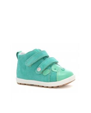 Mini first steps BARTEK W-51734/V03, dla chłopców, zielony W-51734/V03