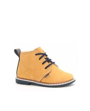 Členkové topánky W-81852-5/1LT