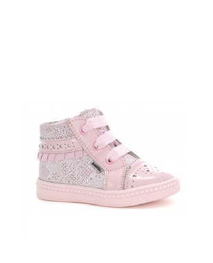 Členkové topánky W-51846/LLP