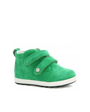 Mini first steps BARTEK W-11773-5/V03, dla chłopców, zielony W-11773-5/V03