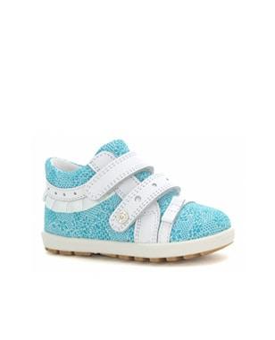 Mini first steps BARTEK W-11733-5/V02, dla dziewcząt, błękitny W-11733-5/V02