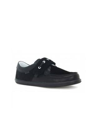 Formálne topánky Bartek W-48601/SZ/R5A