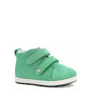 Mini first steps BARTEK W-11773-5/V07, dla chłopców, zielony W-11773-5/V07