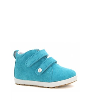 Mini first steps BARTEK W-11773-5/V06, dla chłopców, morski W-11773-5/V06
