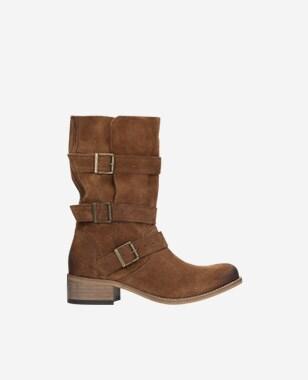 Dámské boty 9510-62