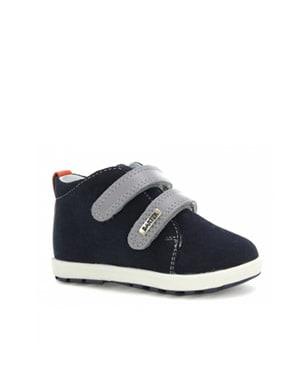 Mini first steps BARTEK W-11773-7/V07, dla chłopców, granatowo-szary W-11773-7/V07