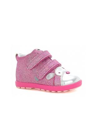 Mini first steps BARTEK W-71734/6ZA, dla dziewcząt, różowy W-71734/6ZA