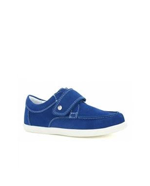 Wizytowe BARTEK T-15599/0XR, dla chłopców, niebieski T-15599/0XR