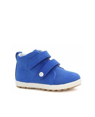 Mini first steps BARTEK W-11773-5/V08, dla chłopców, niebieski W-11773-5/V08