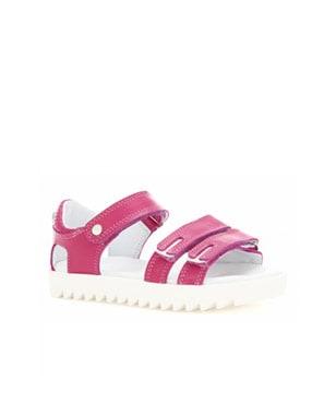 Sandały BARTEK T-16178/34N, dla dziewcząt, różowy T-16178/34N