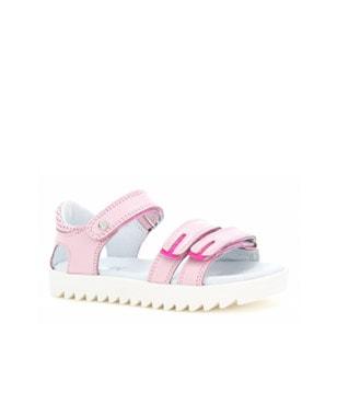 Sandały BARTEK T-16178/H45, dla dziewcząt, różowy T-16178/H45