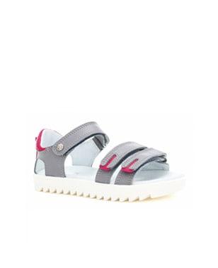 Bartek sandále W-39178/1PW
