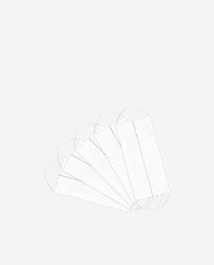 Ochranné rúško s iónmi striebra 981015