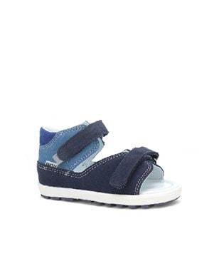 Mini first steps BARTEK W-71266/W28, dla chłopców, granatowo-niebieski W-71266/W28