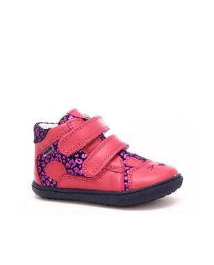 Trzewiki BARTEK 11702/0-JOS, dla dziewcząt, różowo-fioletowy 11702/0-JOS