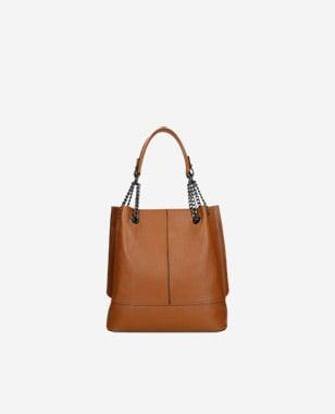 Štýlová dámska kabelka nielen na bežné dni 80105-53