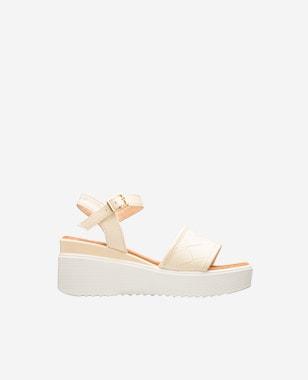 Sandále dámske WJS WJS74015-54