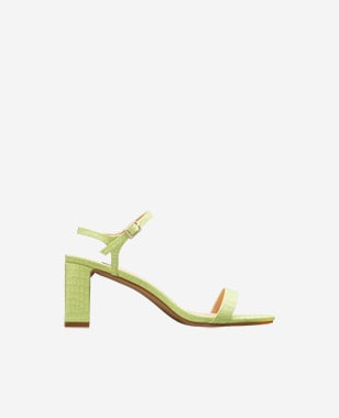 Sandále dámske WJS WJS74017-57