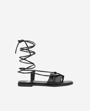 Sandále dámske WJS WJS74022-51
