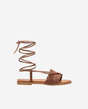Sandále dámske WJS WJS74022-52