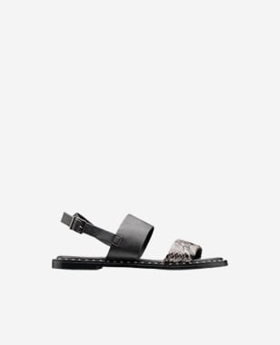 Sandále dámske WJS WJS74023-50